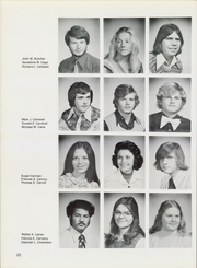 Page 26, 1975 Edition, Vincennes University - Le Revoir Yearbook (Vincennes, IN) online yearbook collection