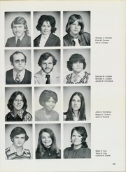 Page 29, 1975 Edition, Vincennes University - Le Revoir Yearbook (Vincennes, IN) online yearbook collection