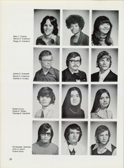 Page 30, 1975 Edition, Vincennes University - Le Revoir Yearbook (Vincennes, IN) online yearbook collection