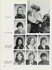 Page 32, 1975 Edition, Vincennes University - Le Revoir Yearbook (Vincennes, IN) online yearbook collection