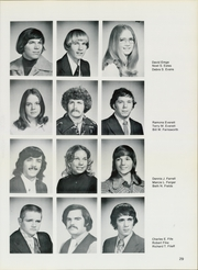 Page 33, 1975 Edition, Vincennes University - Le Revoir Yearbook (Vincennes, IN) online yearbook collection