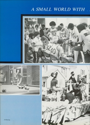 Page 14, 1979 Edition, Oakland City University - Mirror Yearbook (Oakland City, IN) online yearbook collection