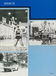 Page 15, 1979 Edition, Oakland City University - Mirror Yearbook (Oakland City, IN) online yearbook collection