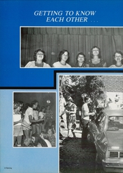 Page 6, 1979 Edition, Oakland City University - Mirror Yearbook (Oakland City, IN) online yearbook collection