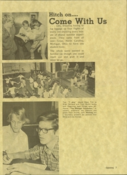 Page 11, 1976 Edition, Divine Heart Seminary - Focus Yearbook (Donaldson, IN) online yearbook collection