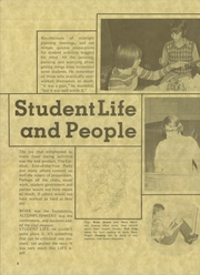 Page 12, 1976 Edition, Divine Heart Seminary - Focus Yearbook (Donaldson, IN) online yearbook collection