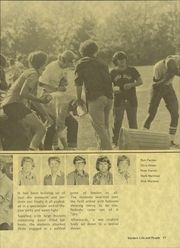 Page 15, 1976 Edition, Divine Heart Seminary - Focus Yearbook (Donaldson, IN) online yearbook collection