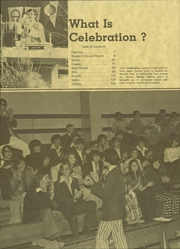 Page 7, 1976 Edition, Divine Heart Seminary - Focus Yearbook (Donaldson, IN) online yearbook collection