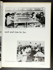 Page 11, 1964 Edition, Westlane Middle School - Jungle Book Yearbook (Indianapolis, IN) online yearbook collection