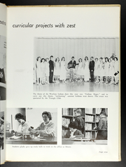 Page 13, 1964 Edition, Westlane Middle School - Jungle Book Yearbook (Indianapolis, IN) online yearbook collection