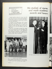 Page 14, 1964 Edition, Westlane Middle School - Jungle Book Yearbook (Indianapolis, IN) online yearbook collection