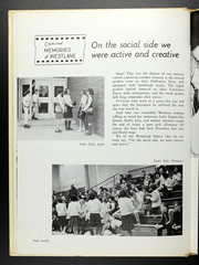 Page 16, 1964 Edition, Westlane Middle School - Jungle Book Yearbook (Indianapolis, IN) online yearbook collection
