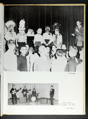 Page 17, 1964 Edition, Westlane Middle School - Jungle Book Yearbook (Indianapolis, IN) online yearbook collection