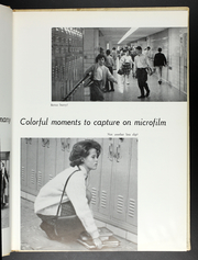 Page 9, 1964 Edition, Westlane Middle School - Jungle Book Yearbook (Indianapolis, IN) online yearbook collection