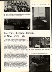 Page 10, 1972 Edition, Woodview Junior High School - Focus Yearbook (Indianapolis, IN) online yearbook collection