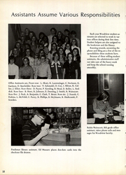 Page 14, 1972 Edition, Woodview Junior High School - Focus Yearbook (Indianapolis, IN) online yearbook collection