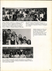 Page 15, 1972 Edition, Woodview Junior High School - Focus Yearbook (Indianapolis, IN) online yearbook collection