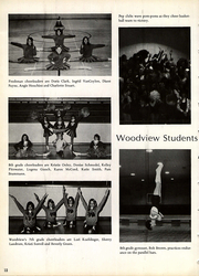 Page 16, 1972 Edition, Woodview Junior High School - Focus Yearbook (Indianapolis, IN) online yearbook collection