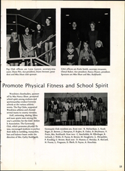 Page 17, 1972 Edition, Woodview Junior High School - Focus Yearbook (Indianapolis, IN) online yearbook collection