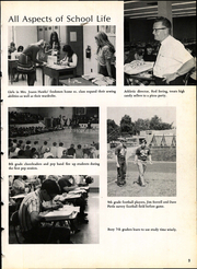 Page 7, 1972 Edition, Woodview Junior High School - Focus Yearbook (Indianapolis, IN) online yearbook collection
