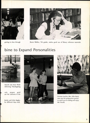 Page 9, 1972 Edition, Woodview Junior High School - Focus Yearbook (Indianapolis, IN) online yearbook collection