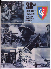 1961 Edition, Indiana National Guard 38th Infantry Division - Yearbook (Indianapolis, IN)