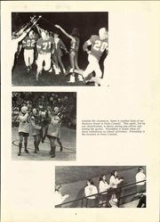 Page 11, 1961 Edition, Perry Central Junior High School - Pillar Yearbook (Indianapolis, IN) online yearbook collection