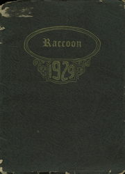 Page 1, 1929 Edition, Bridgeton High School - Raccoon Yearbook (Bridgeton, IN) online yearbook collection