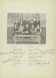 Page 11, 1945 Edition, St John Township High School - Echo Yearbook (Dyer, IN) online yearbook collection