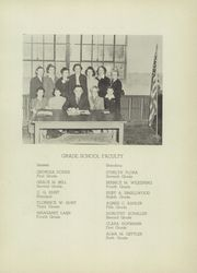 Page 13, 1945 Edition, St John Township High School - Echo Yearbook (Dyer, IN) online yearbook collection