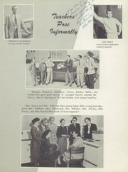 Page 13, 1955 Edition, St John Township High School - Echo Yearbook (Dyer, IN) online yearbook collection