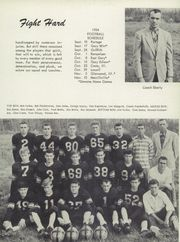 Page 15, 1955 Edition, St John Township High School - Echo Yearbook (Dyer, IN) online yearbook collection