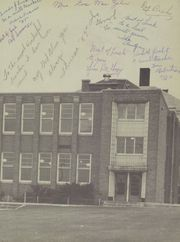 Page 3, 1955 Edition, St John Township High School - Echo Yearbook (Dyer, IN) online yearbook collection