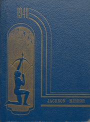 1948 Edition, Jackson Township High School - Mirror Yearbook (Greentown, IN)
