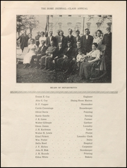Page 9, 1914 Edition, Indiana Soldiers and Sailors Orphans High School - Retrospect Yearbook (Knightstown, IN) online yearbook collection