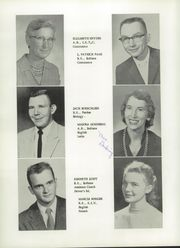 Page 14, 1959 Edition, Nashville High School - Talisman Yearbook (Nashville, IN) online yearbook collection