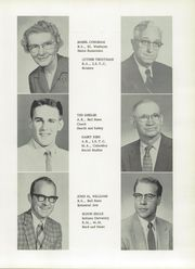 Page 15, 1959 Edition, Nashville High School - Talisman Yearbook (Nashville, IN) online yearbook collection
