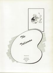 Page 7, 1959 Edition, Nashville High School - Talisman Yearbook (Nashville, IN) online yearbook collection