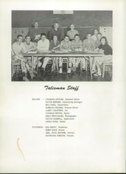 Page 8, 1959 Edition, Nashville High School - Talisman Yearbook (Nashville, IN) online yearbook collection