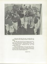 Page 9, 1959 Edition, Nashville High School - Talisman Yearbook (Nashville, IN) online yearbook collection
