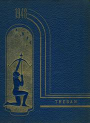 1948 Edition, Wingate High School - Theban Yearbook (Wingate, IN)