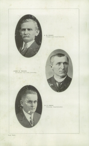 Page 10, 1915 Edition, New Richmond High School - Yearbook (New Richmond, IN) online yearbook collection