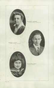 Page 12, 1915 Edition, New Richmond High School - Yearbook (New Richmond, IN) online yearbook collection