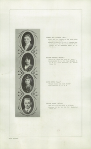 Page 16, 1915 Edition, New Richmond High School - Yearbook (New Richmond, IN) online yearbook collection