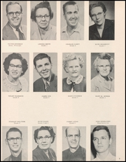 Page 11, 1953 Edition, North Judson High School - Pilot Yearbook (North Judson, IN) online yearbook collection