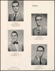 Page 12, 1953 Edition, North Judson High School - Pilot Yearbook (North Judson, IN) online yearbook collection