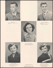 Page 14, 1953 Edition, North Judson High School - Pilot Yearbook (North Judson, IN) online yearbook collection