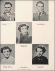 Page 17, 1953 Edition, North Judson High School - Pilot Yearbook (North Judson, IN) online yearbook collection