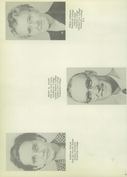 Page 12, 1953 Edition, Cynthiana High School - Scroll Yearbook (Cynthiana, IN) online yearbook collection