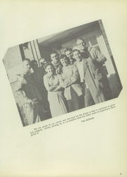 Page 15, 1953 Edition, Cynthiana High School - Scroll Yearbook (Cynthiana, IN) online yearbook collection